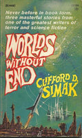 Worlds Without End Clifford D. Simak