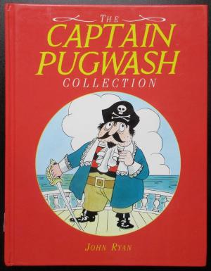 The Captain Pugwash Collection Ryan, John