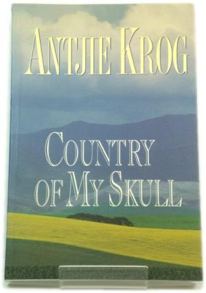 Country of My Skull Krog, Antjie