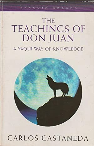 The teachings of Don Juan Carlos Castaneda