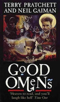 Good Omens Terry Pratchett, Neil Gaiman