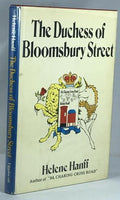 The Duchess of Bloomsbury Street Hanff, Helene (1st edition 1974)