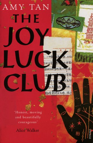 The Joy Luck Club Amy Tan