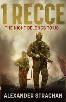 1 Recce The Night Belongs To Us Alexander Strachan