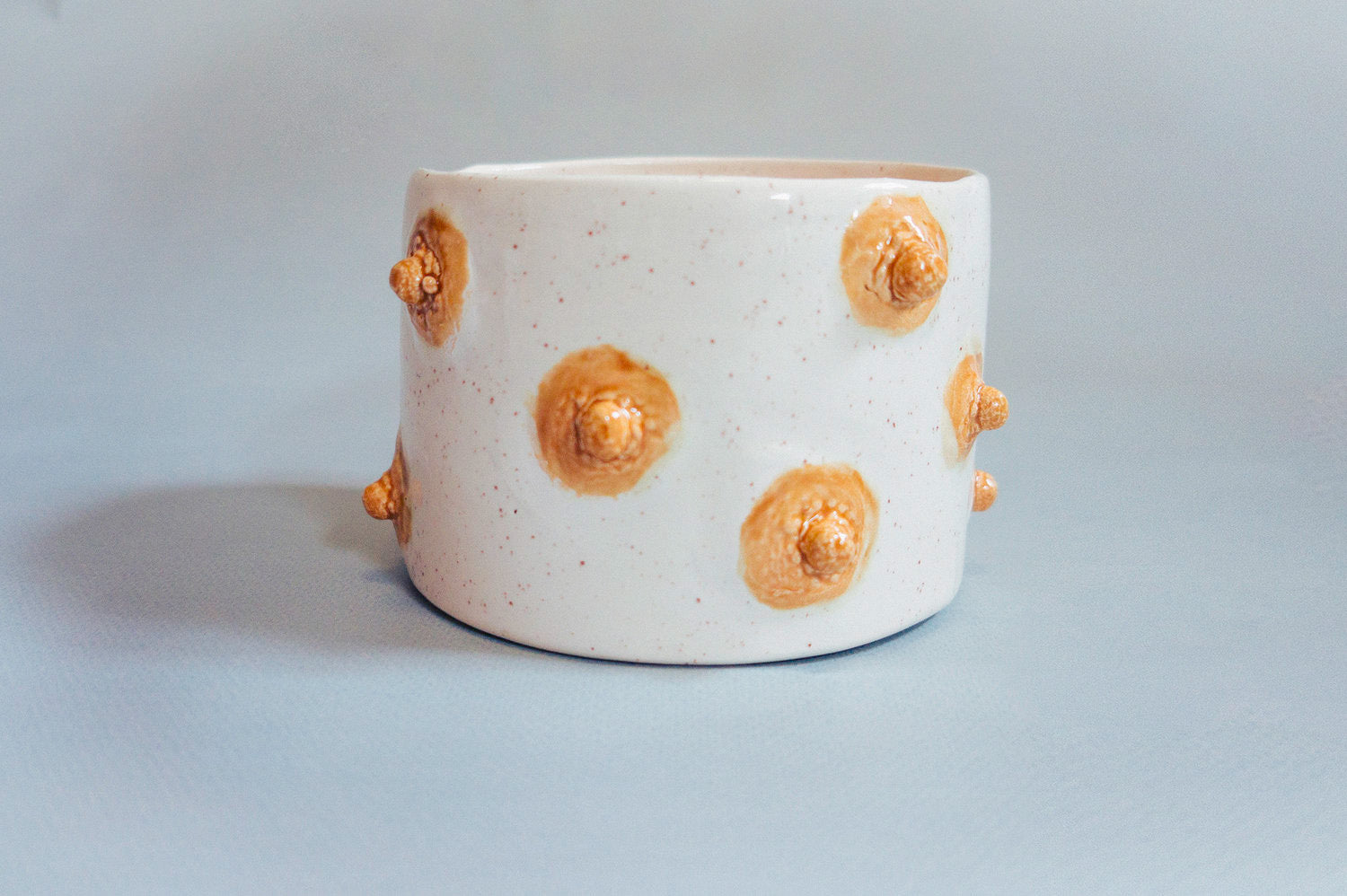 NIPPY BOWL - CREAM