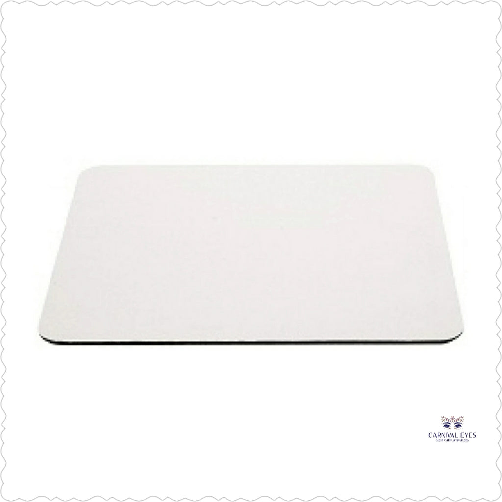 Mouse Pad with custom design