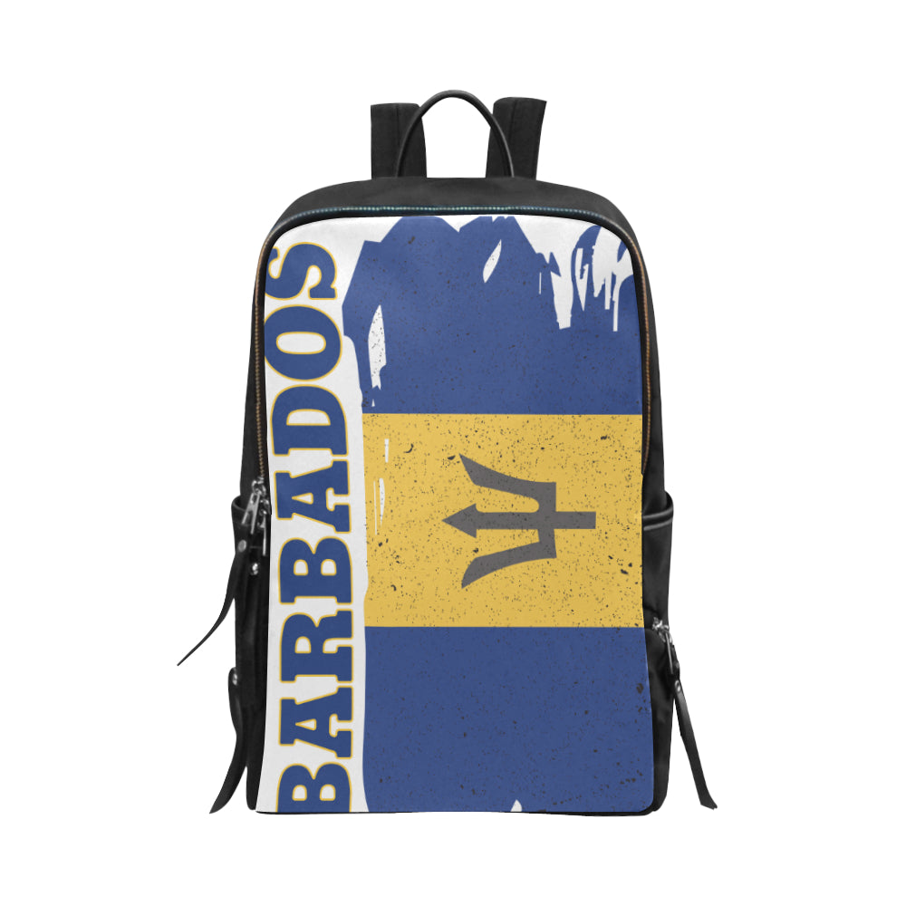 Represent! With an On De Road Backpack