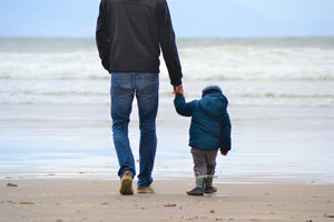 "Hear from Real Men: ""What Does it Mean to be a Father Today?"""