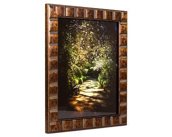 Modern Contemporary Mosaic Picture Frames