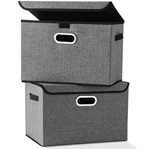 Top 19 Best Storage Box Containers