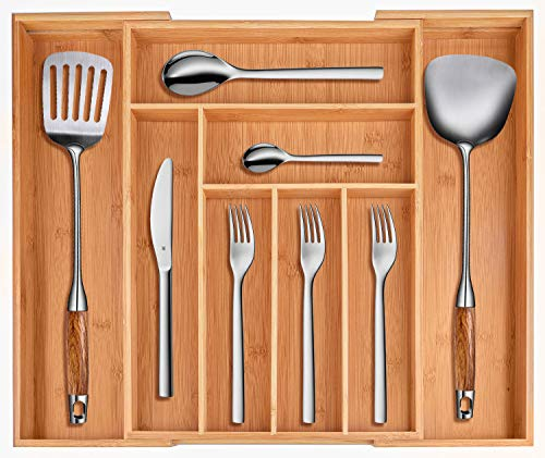 Coolest 22 Flatware Drawers