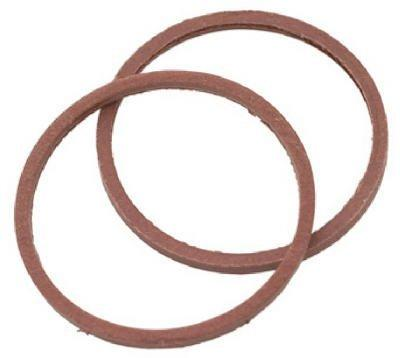 BrassCraft Cap Thread Gasket (2 Pack), SC0194