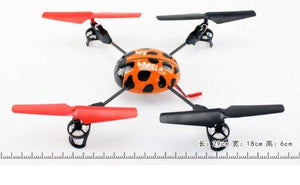 Beetle 4 Channel 2.4g Quadcopter Helicopter 4-axis RC Remote control Aircraft UFO, Green
