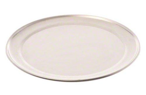 American Metalcraft TP9 TP Series 18-Guage Aluminum Standard Weight Wide Rim Pizza Pan, 9-Inch