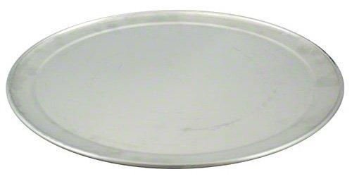 American Metalcraft TP13 Wide Rim Pizza Pan, Aluminum, 13-Inches