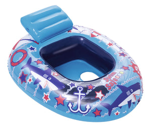 Bestway Baby Watercraft Inflatable Swimming Pool Float Raft