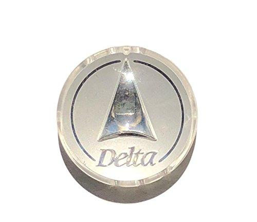 BrassCraft Handle Cap for Delta Single Lever, SH0250