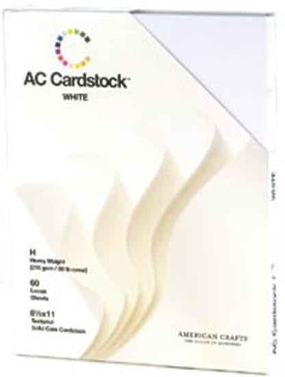 American Crafts Cardstock Pack 8.5