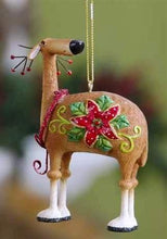 Load image into Gallery viewer, Giftcraft Woodland Animal Ornament, Choice of Style