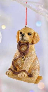 Giftcraft Polyresin Puppy Dog Ornament - Choice of Style