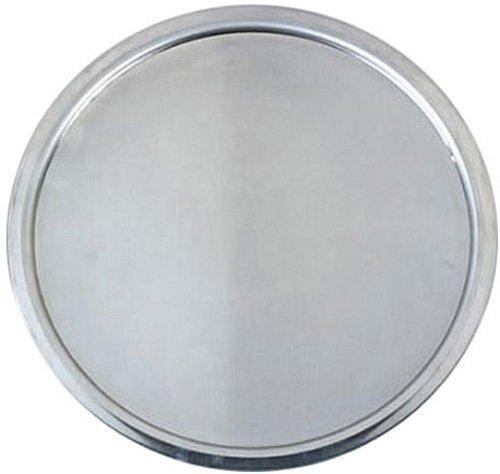 American Metalcraft TP16 TP Series 18-Gauge Aluminum Standard Weight Wide Rim Pizza Pan, 16-Inch