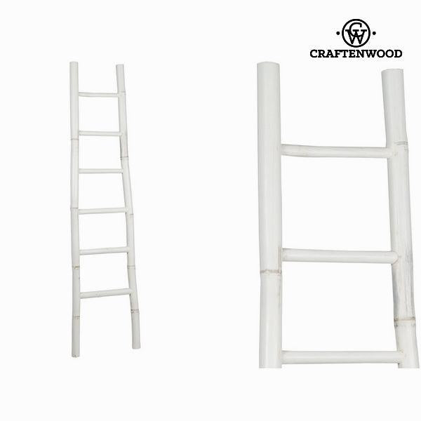 Bamboo ladder chair - Franklin Collection by Craftenwood