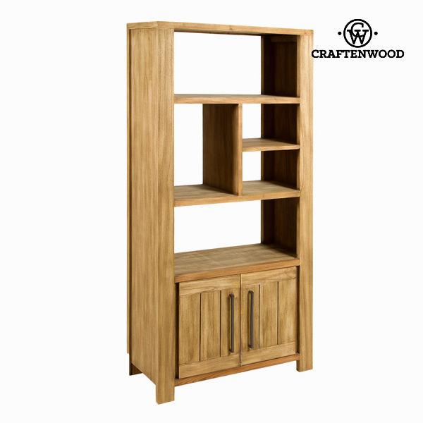 Bookcase chicago  - Square Collection by Craftenwood