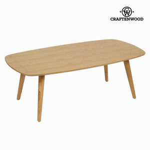 Ash coffee table - Modern Collection by Craftenwood
