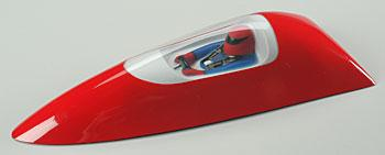 AquaCraft Hatch Red Reef Racer (HCAB6460)