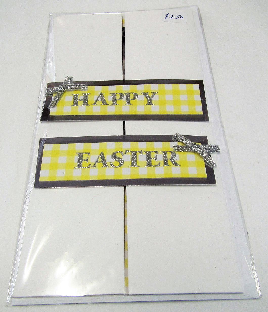 Beautiful handcrafted Easter Cards