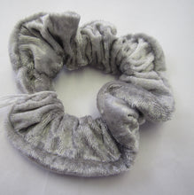 Load image into Gallery viewer, Beautiful handcrafted scrunchies  - various patterns