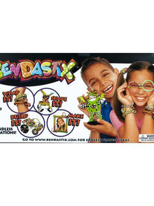 Bendastix Bend & Build Craft Kit (Available in a pack of 10)