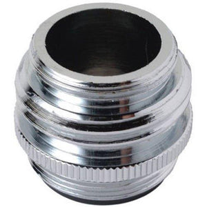 BrassCraft Aerator Adapter (Chrome), SF0018x