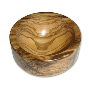 Berard Olive-Wood Handcrafted Pinch Bowl
