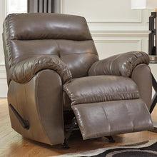Load image into Gallery viewer, Benchcraft Bastrop Rocker Recliner in DuraBlend