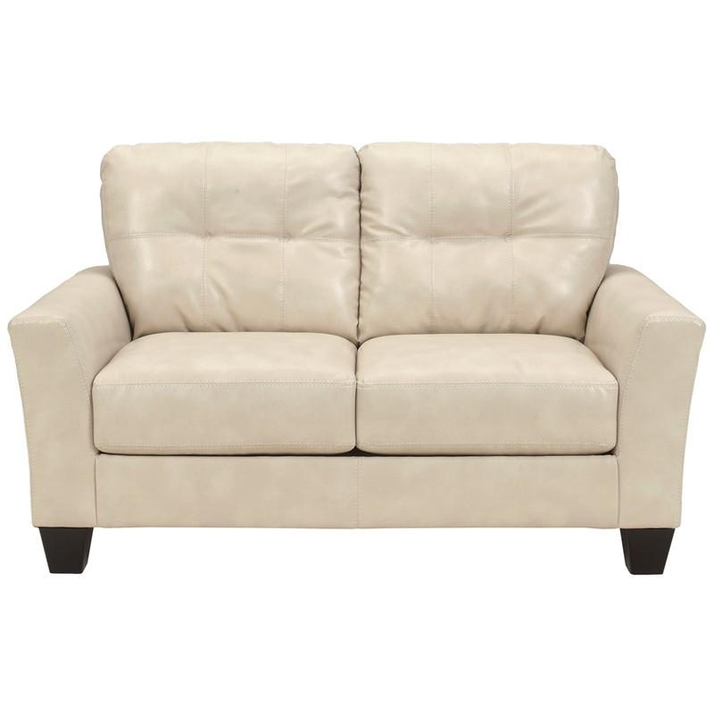 Benchcraft Paulie Loveseat in DuraBlend