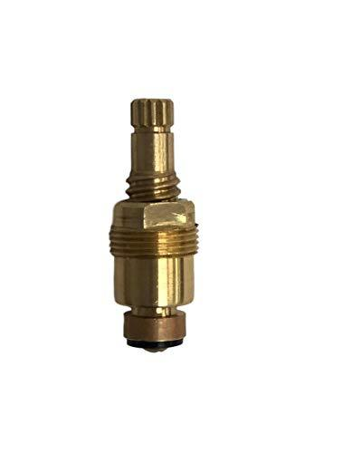 BrassCraft Hot Faucet Stem for Price Pfister, ST1276, OEM Ref: 910-202