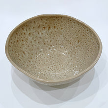 Load image into Gallery viewer, Bowls Hand Crafted In Speckled Brown