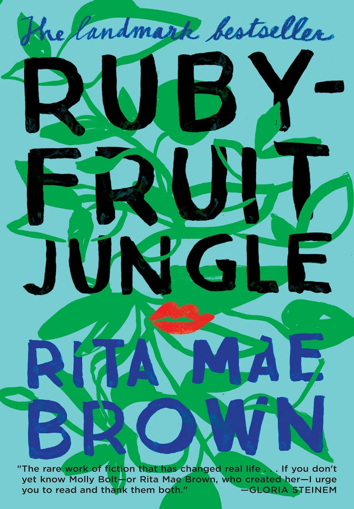 Rubyfruit Jungle Review