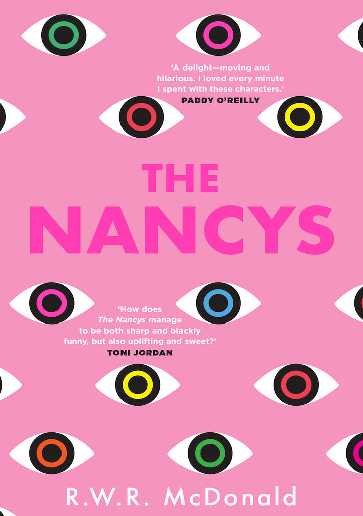 The Nancys Review