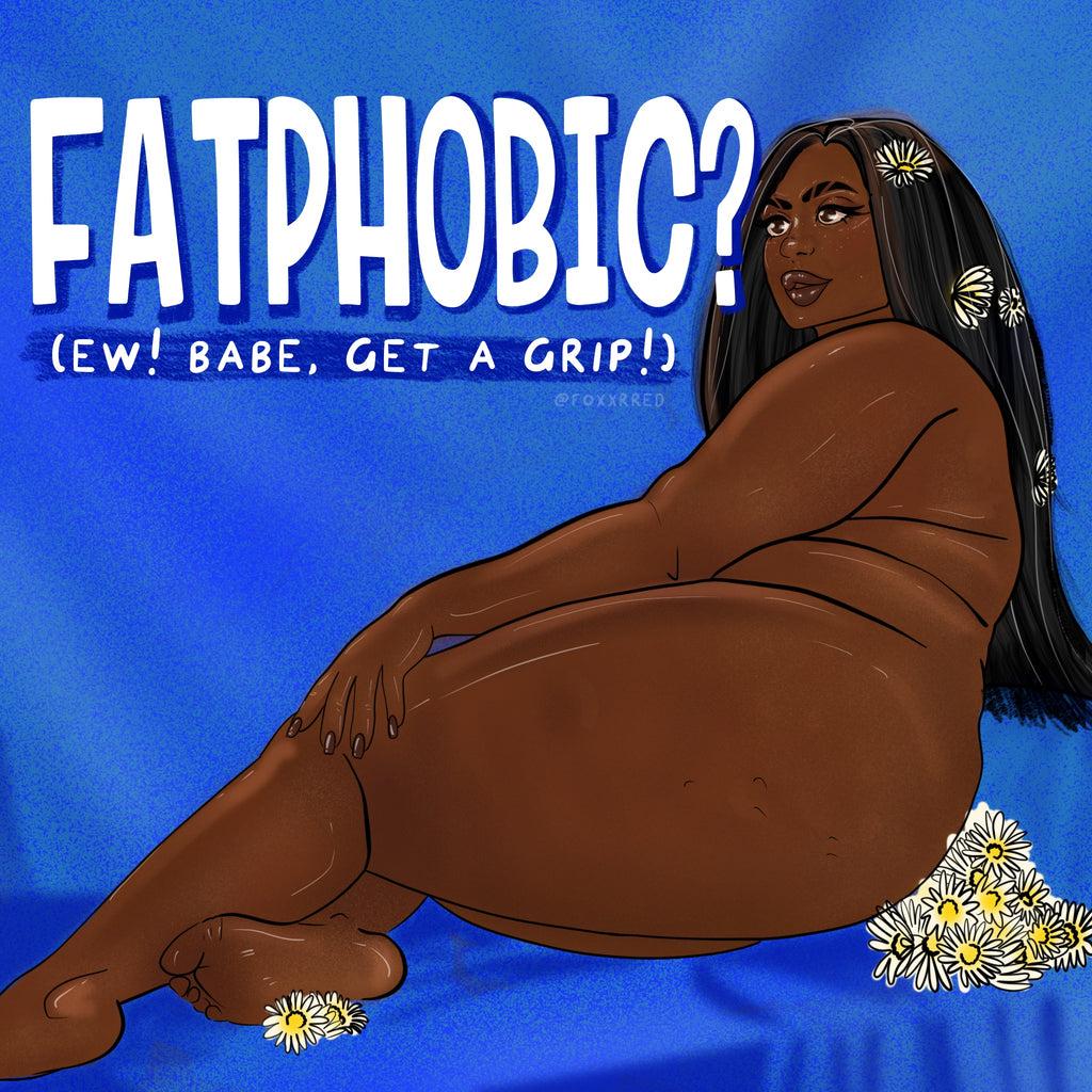 Fatphobia In The Queer Community