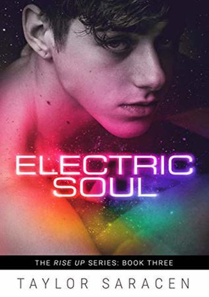Electric Soul (Rise Up #3)