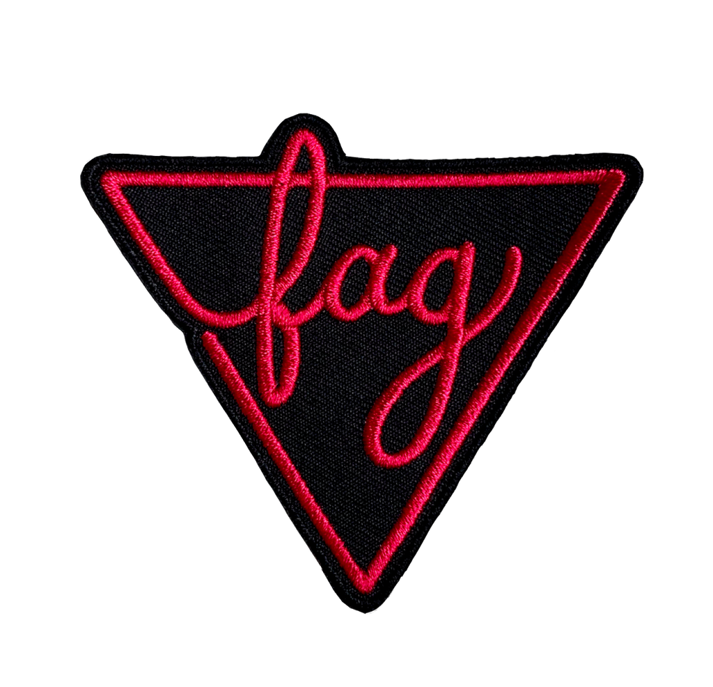 Fag Patch