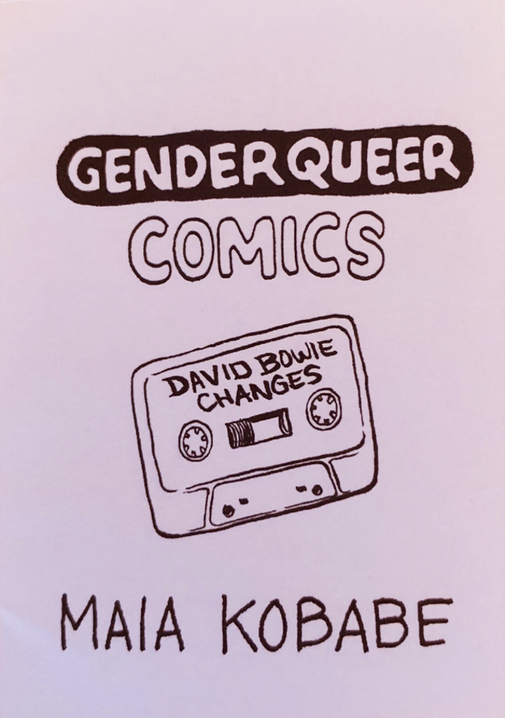 [Product_type] - Gender Queer Comics - agnes-and-edie.myshopify.com
