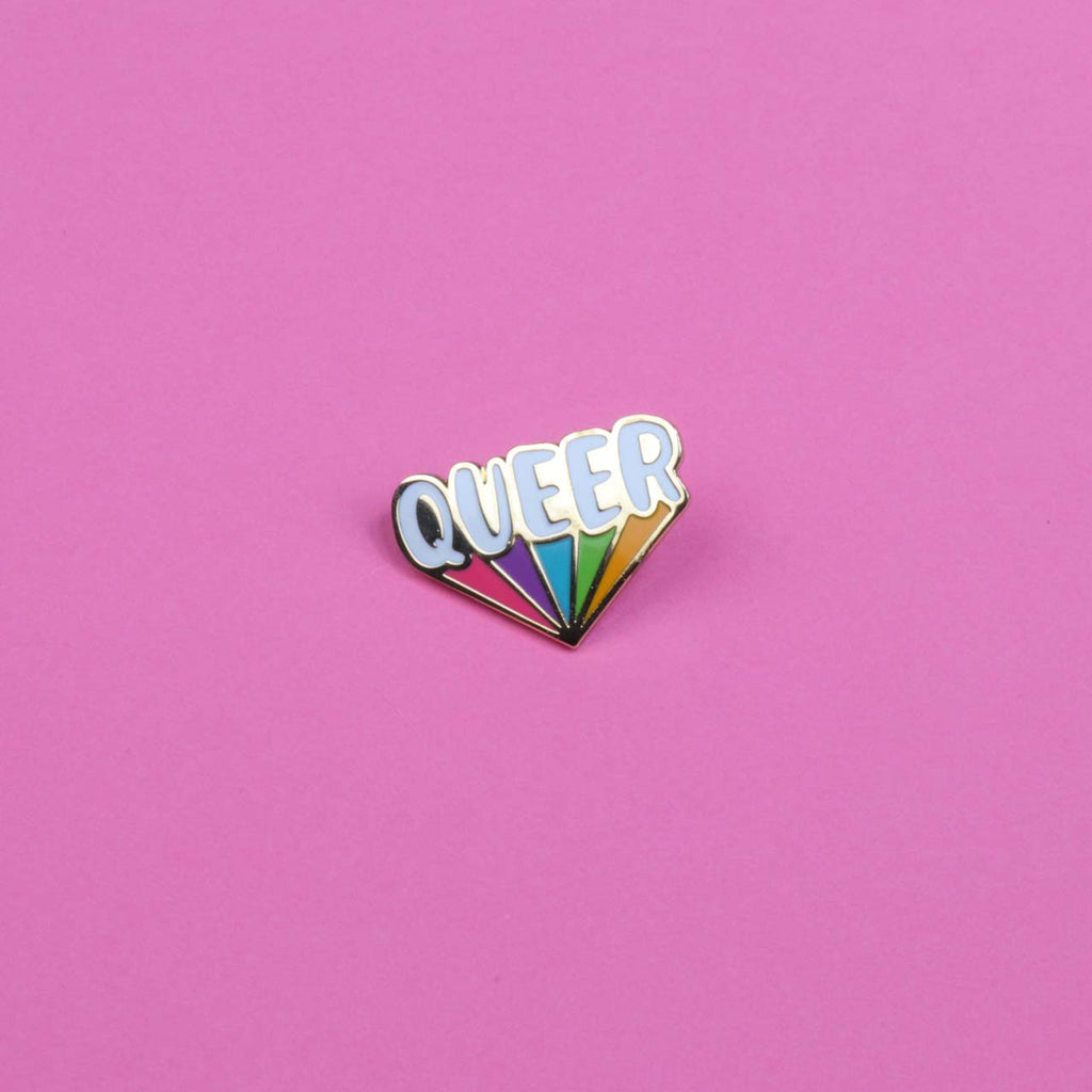 Queer Pin