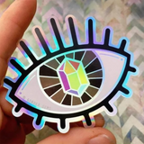 [Product_type] - Pride Vision Stickers - agnes-and-edie.myshopify.com