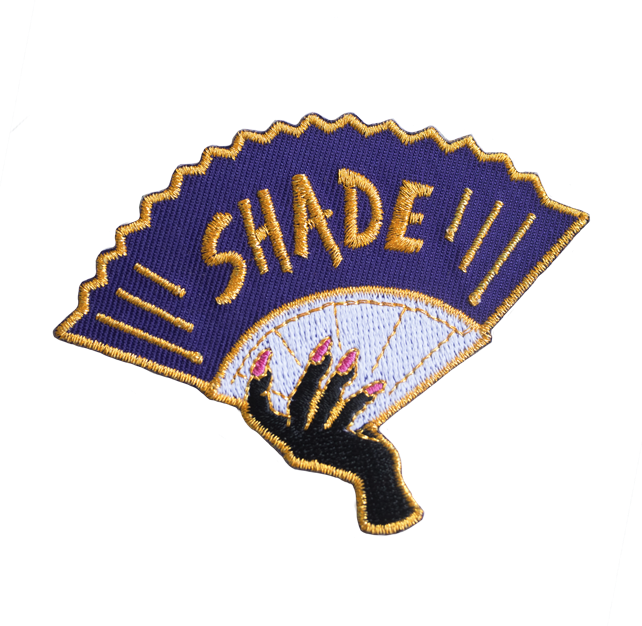 Shade Patch