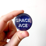Space Ace Badge