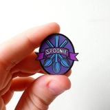 [Product_type] - Spoonie Pin - agnes-and-edie.myshopify.com