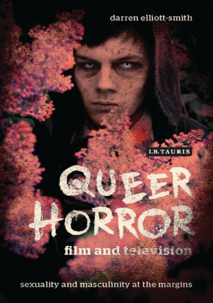 Queer Horror: Film and Television